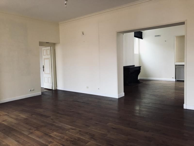 Deluxe sale apartment Toulouse 798000€ - Picture 2