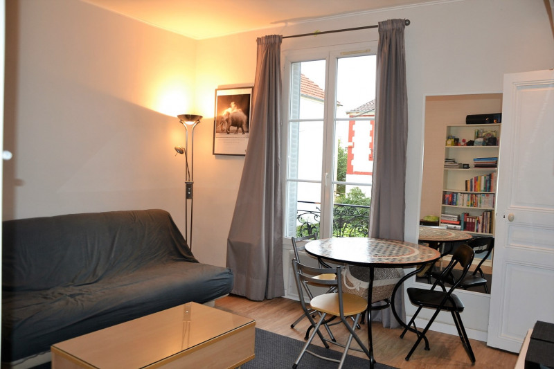 Sale apartment Colombes 215 000€ - Picture 1