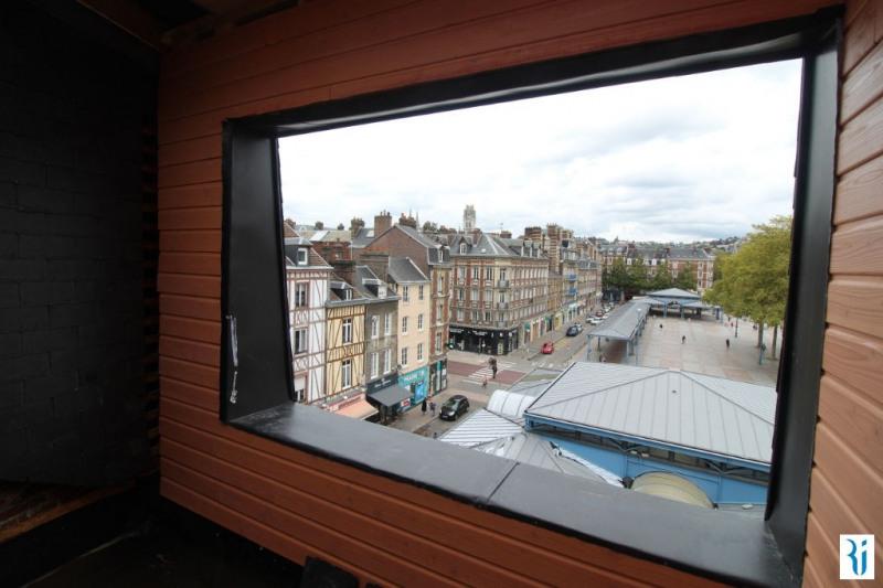 Sale apartment Rouen 299600€ - Picture 6