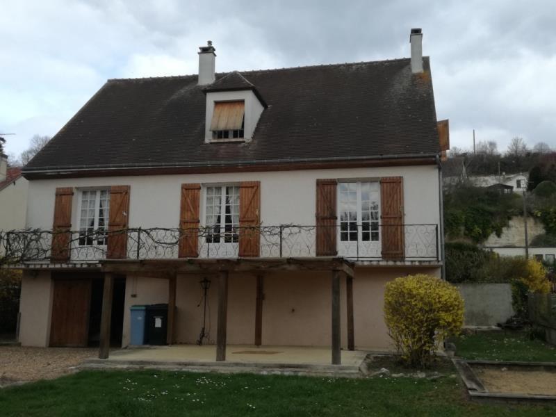 Vente maison / villa Nogent le roi 238500€ - Photo 3