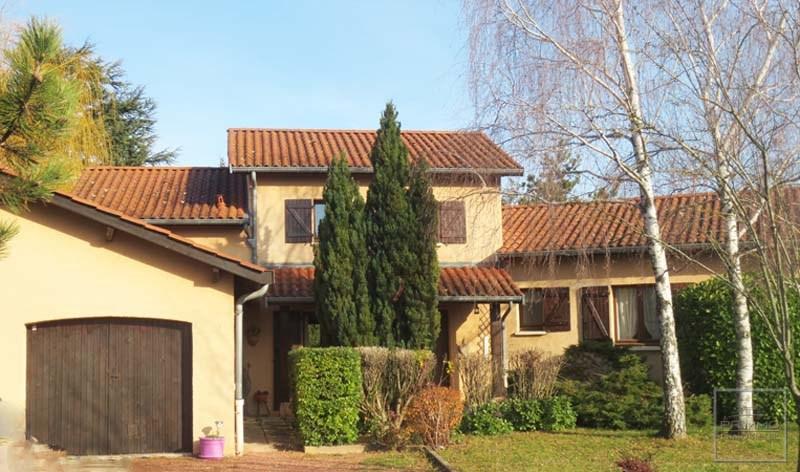 Maison CHAZAY D'AZERGUES 5 Pièces 150 m²