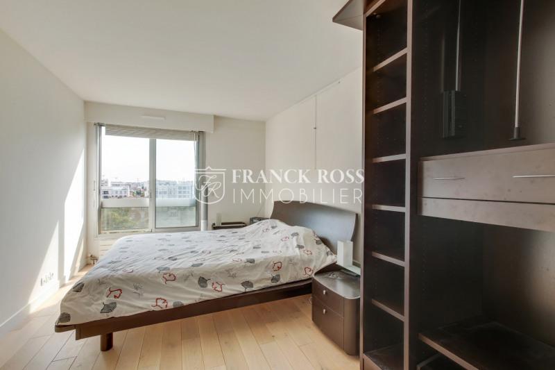 Rental apartment Courbevoie 2300€ CC - Picture 8