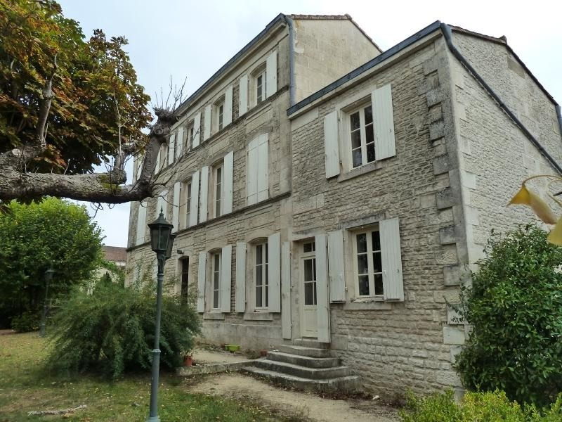 Vente maison / villa Niort 397 280€ - Photo 2