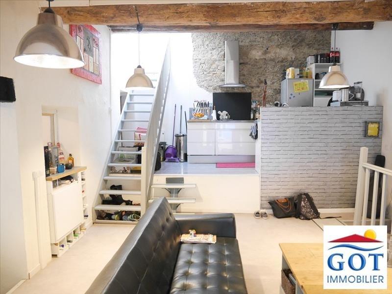 Venta  casa Torreilles 217000€ - Fotografía 1