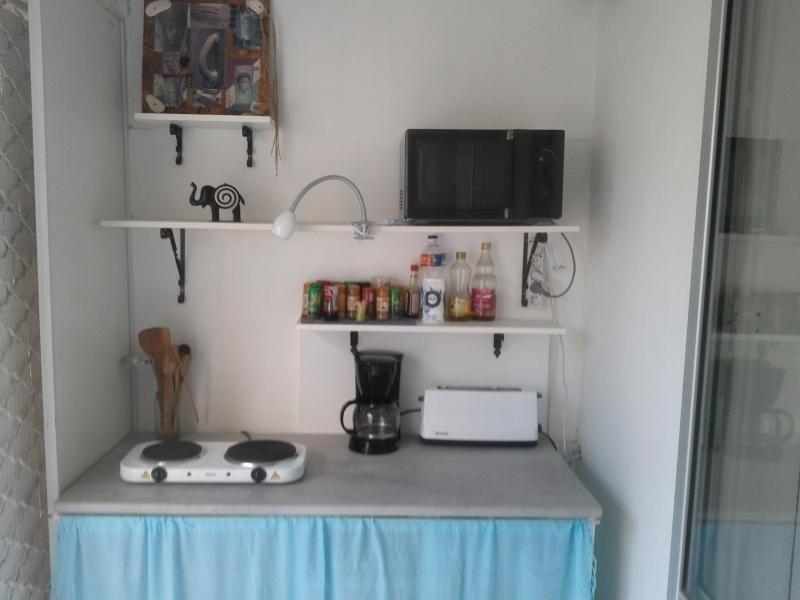Vente appartement St francois 105000€ - Photo 5