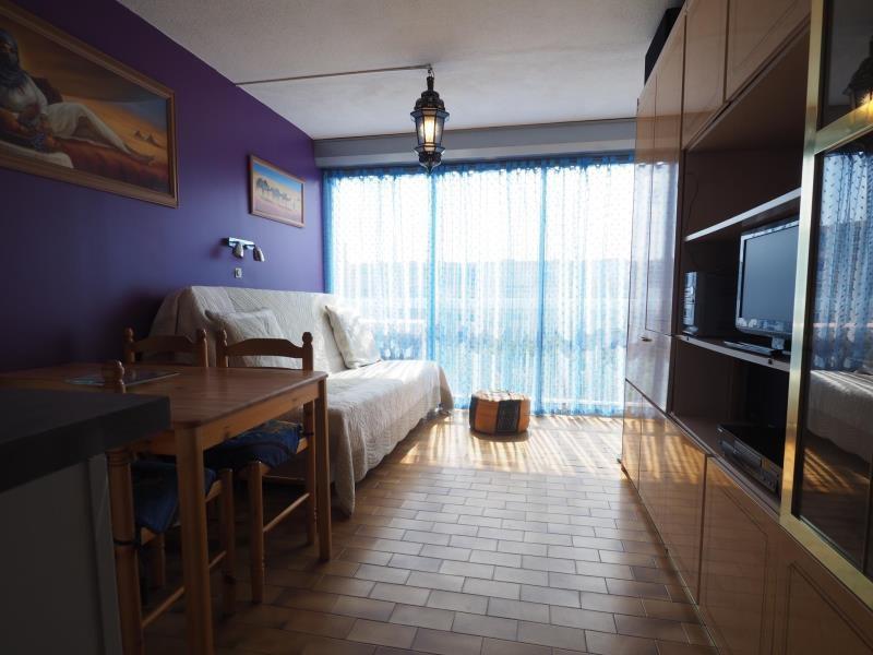Vente appartement Le grau du roi 73000€ - Photo 2