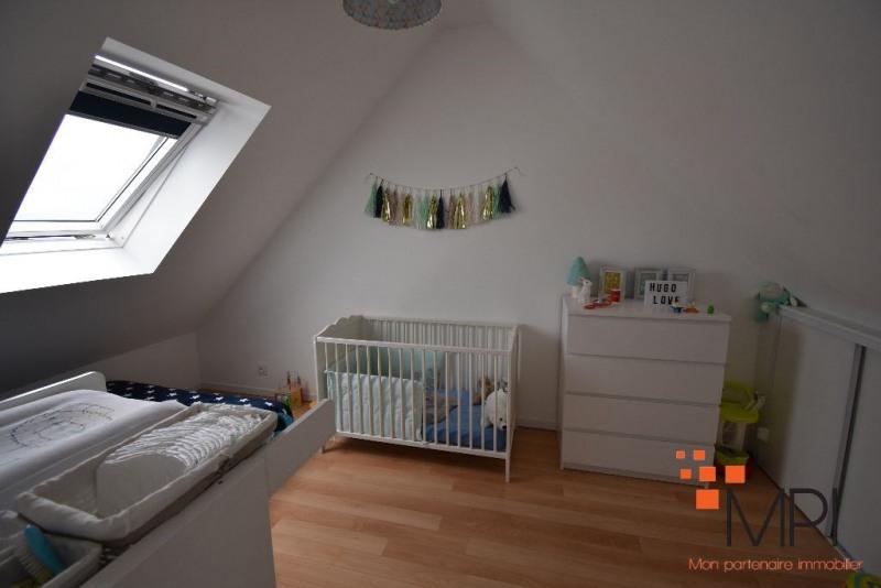 Vente maison / villa Pleumeleuc 237300€ - Photo 7