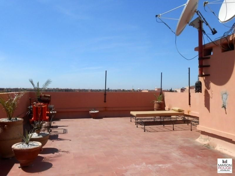 Vente appartement Marrakech 92 700€ - Photo 9