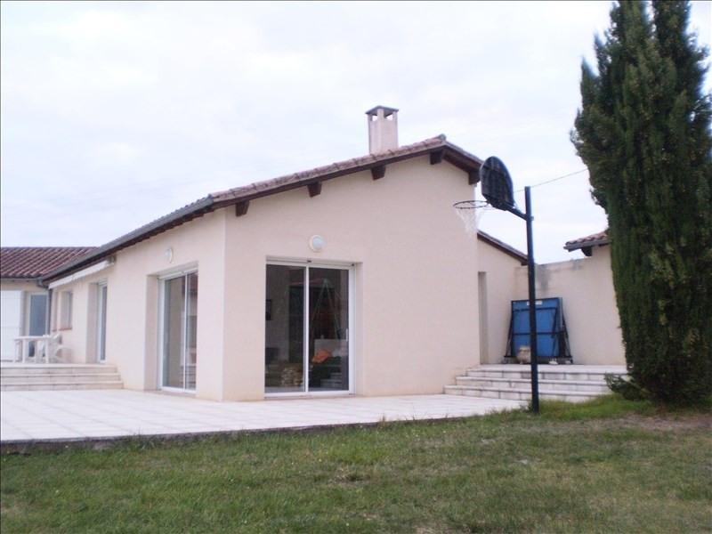 Vente maison / villa Auch 350000€ - Photo 10