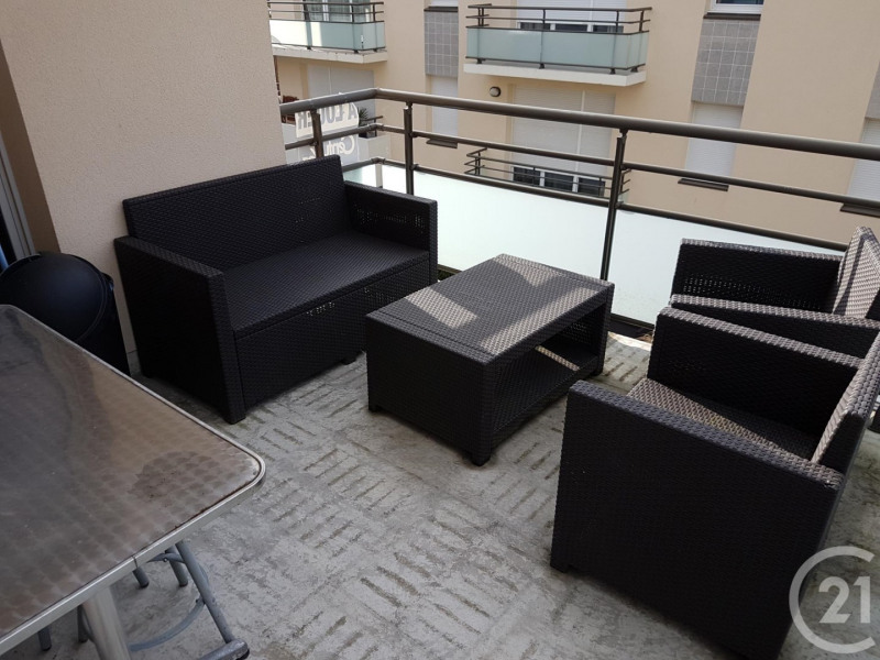 Rental apartment Caen 560€ CC - Picture 2