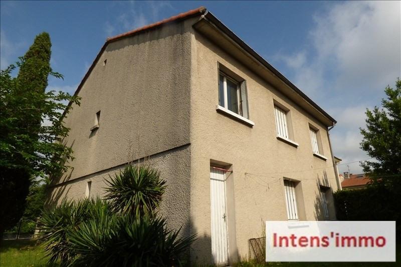 Sale house / villa Bourg les valence 212000€ - Picture 1