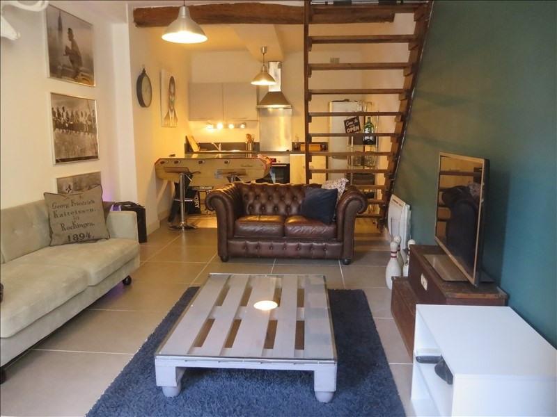Rental house / villa Carcassonne 460€ CC - Picture 1