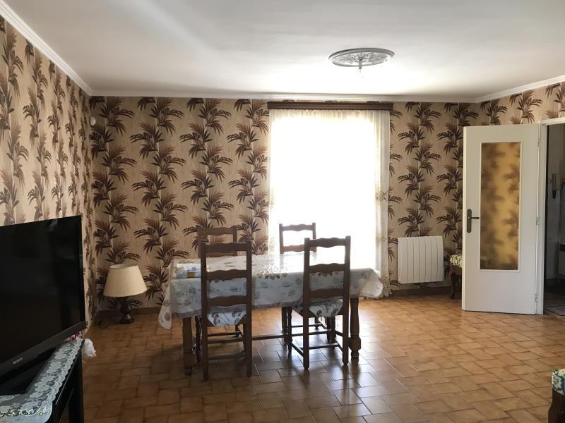 Sale house / villa Bourgoin jallieu 255000€ - Picture 5