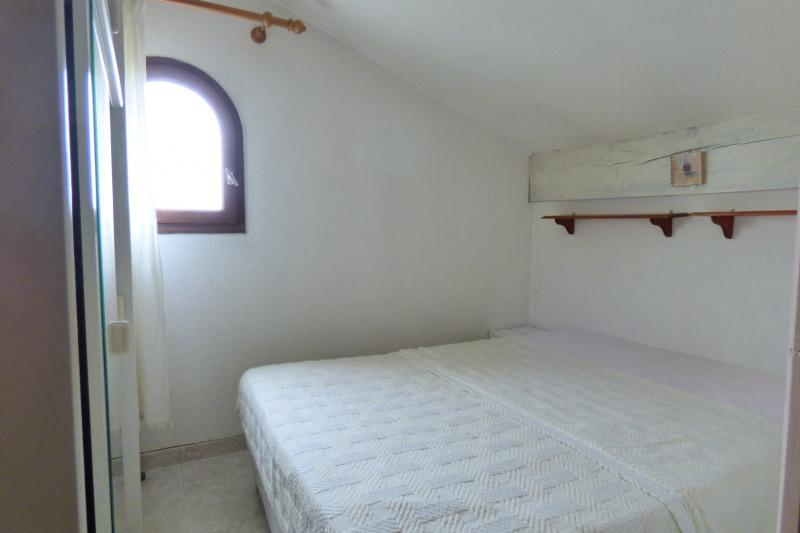Location vacances maison / villa Valras plage 350€ - Photo 5