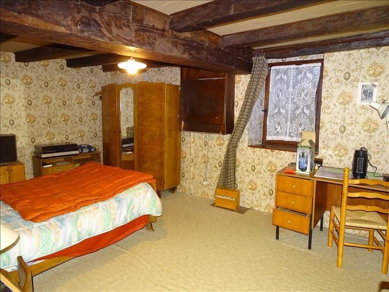 Sale house / villa Village proche chatillon 77000€ - Picture 11