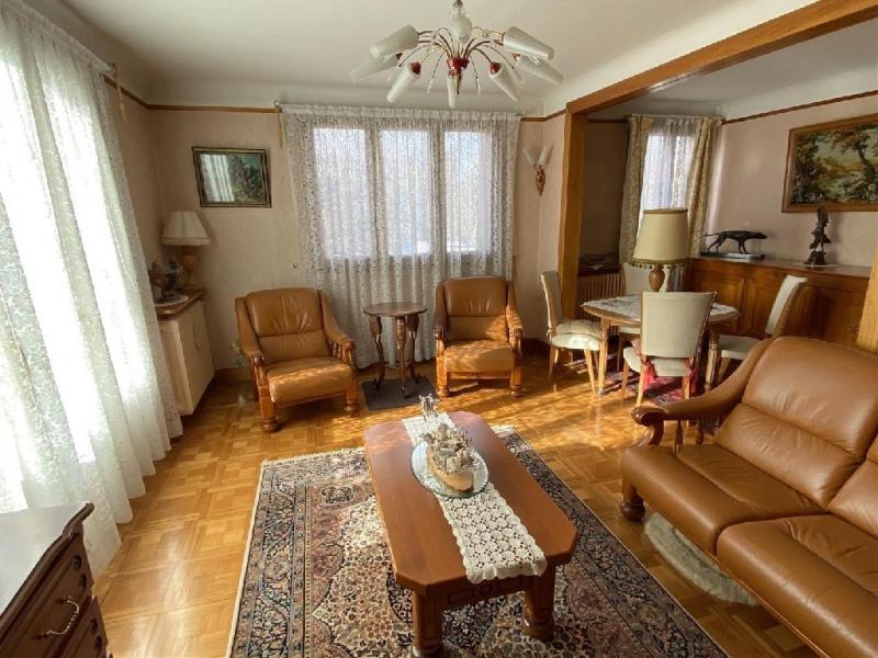 Vente maison / villa Bois le roi 468000€ - Photo 2