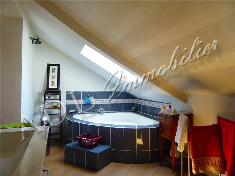 Vente maison / villa Plailly 550000€ - Photo 9