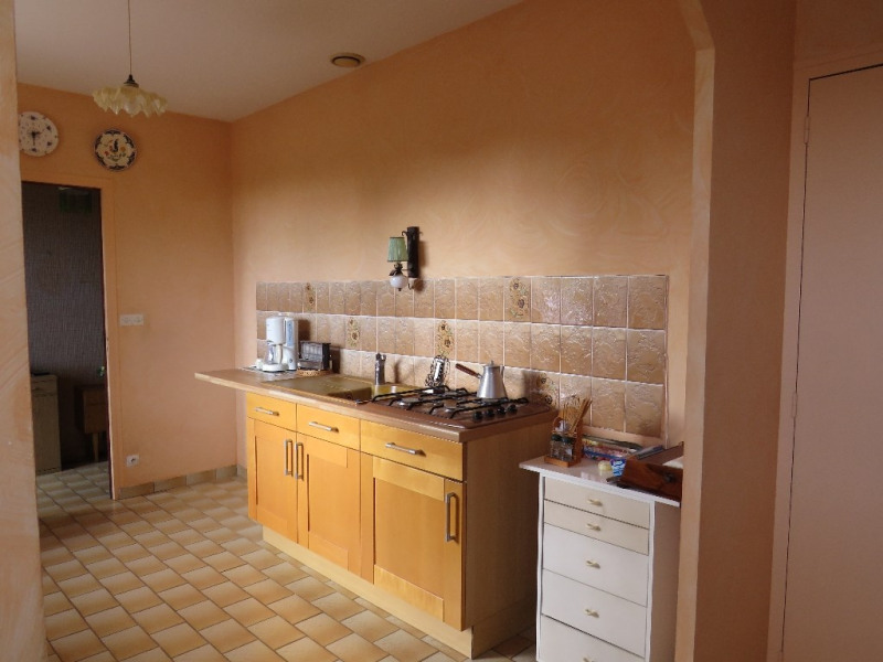 Sale house / villa Laubrieres 75 000€ - Picture 2