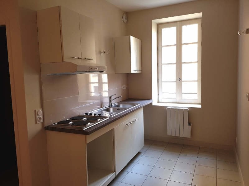 Rental apartment Vienne 675€ CC - Picture 1