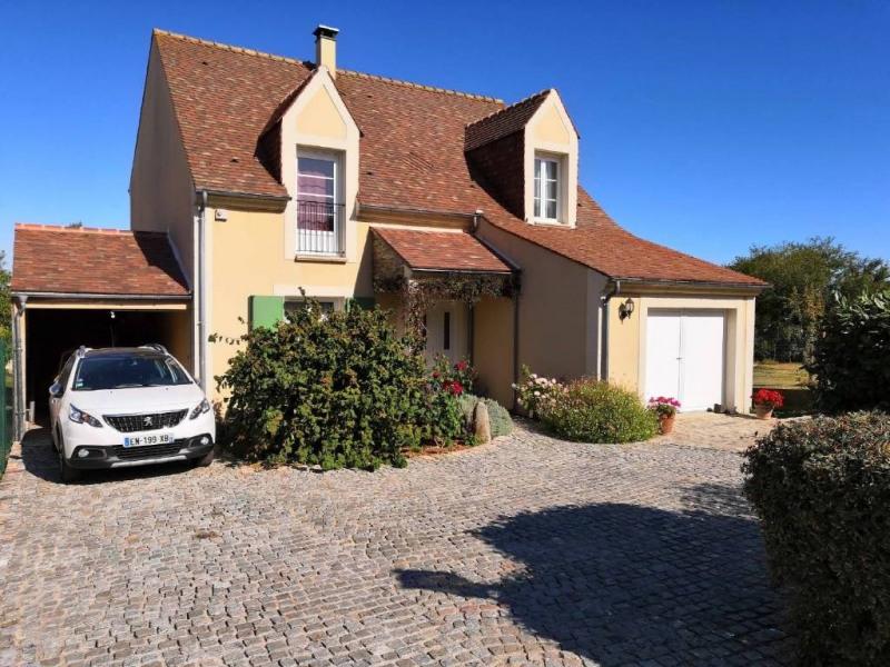 Vente maison / villa Egly 360000€ - Photo 1