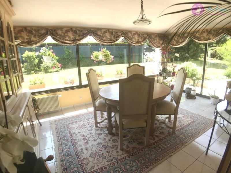 Sale house / villa Lesigny 469 000€ - Picture 6