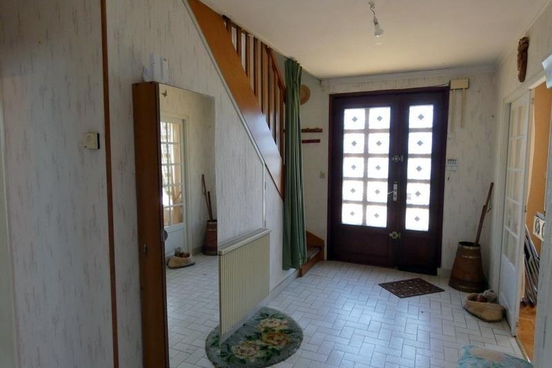 Sale house / villa Breteuil sur iton 149900€ - Picture 9