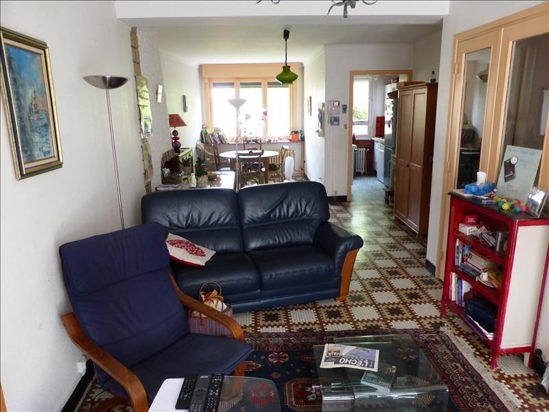 Vente maison / villa Bethune 120500€ - Photo 2