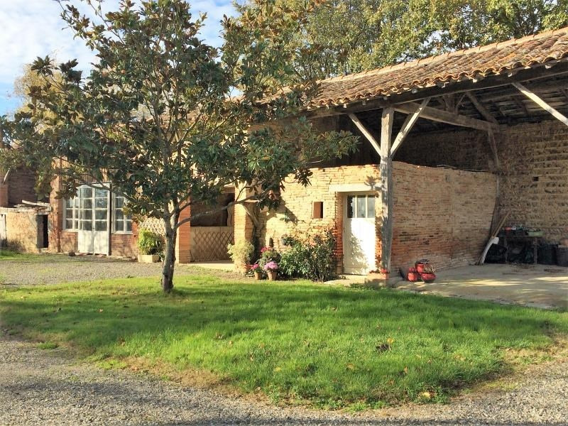 Vente maison / villa Ste foy de peyrolieres 260000€ - Photo 1