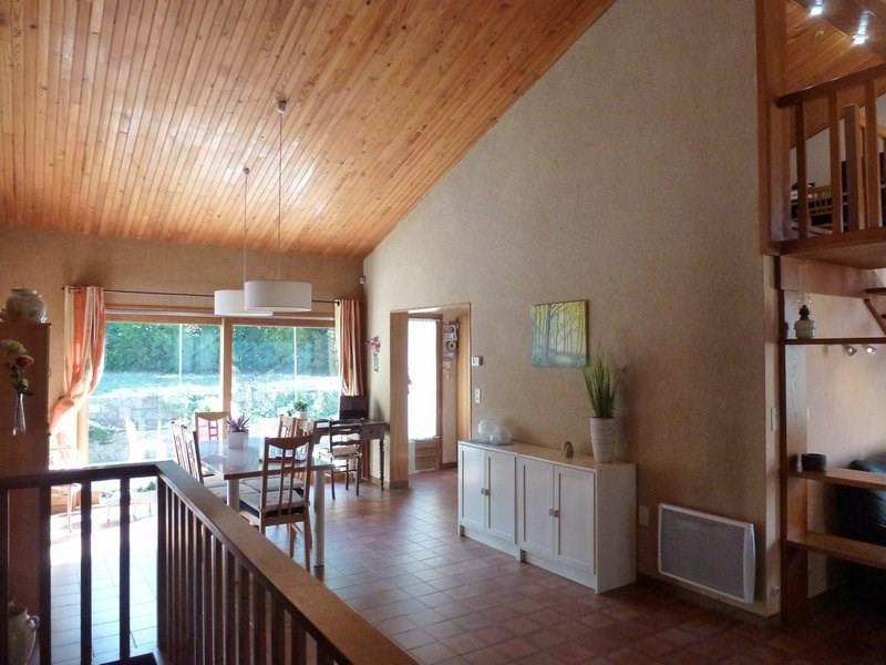 Sale house / villa St martin d aout 242000€ - Picture 9