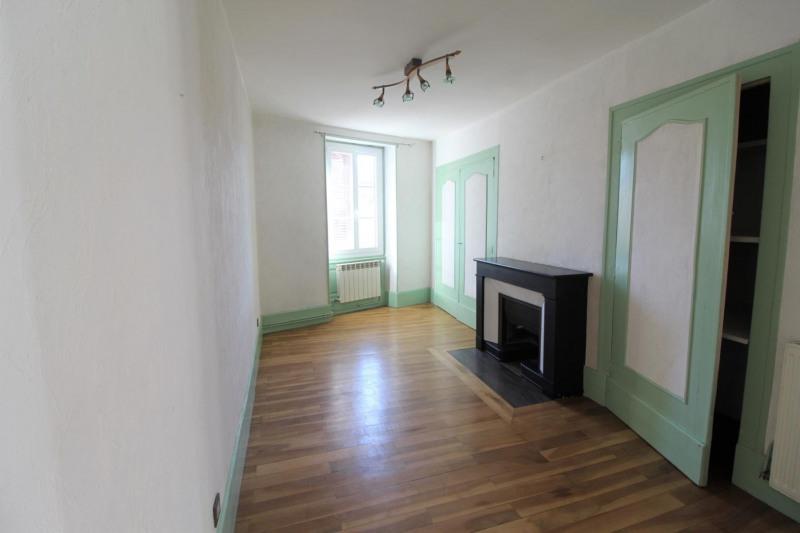 Verkoop  appartement Voiron 135000€ - Foto 4
