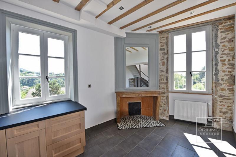 Vente maison / villa Saint didier au mont d or 498000€ - Photo 5