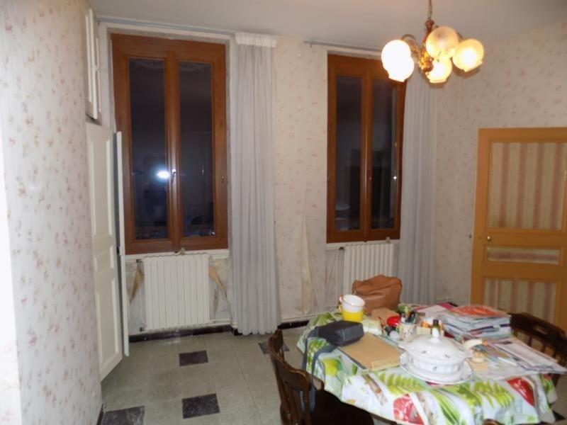 Vente maison / villa Moulins 123000€ - Photo 3
