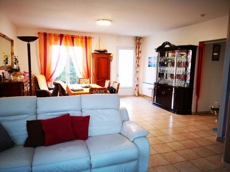 Vente maison / villa Chateau d'olonne 344000€ - Photo 5