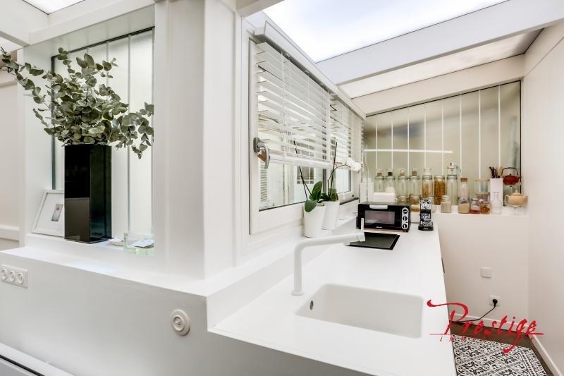 Vente appartement Paris 18ème 499000€ - Photo 2