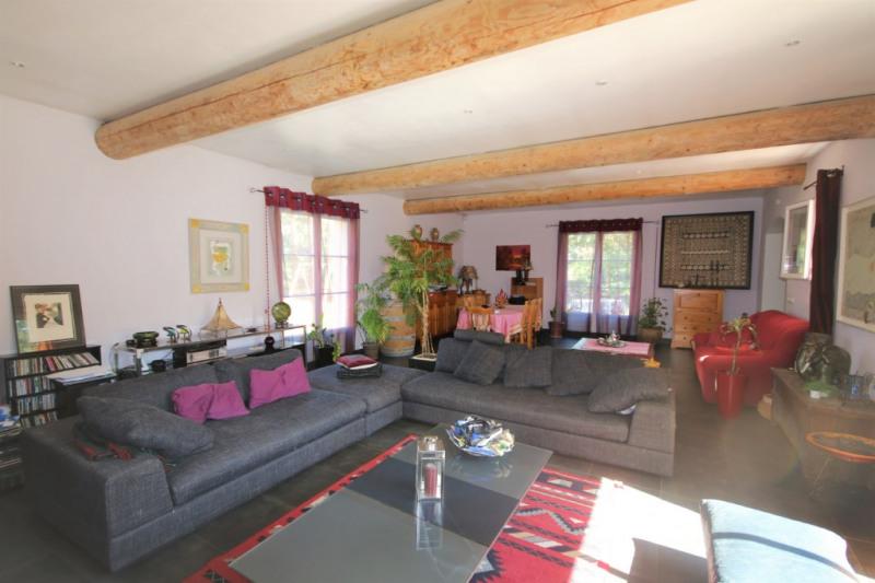 Vente de prestige maison / villa Jouques 595000€ - Photo 3