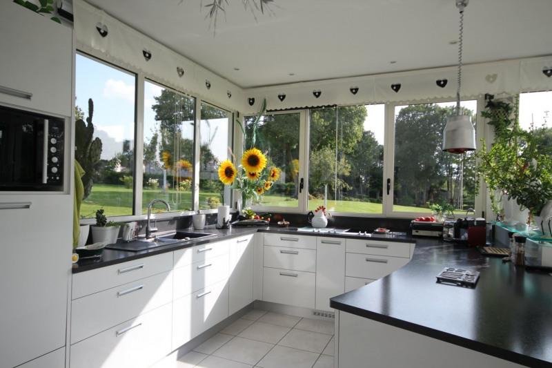 Vente de prestige maison / villa Bayeux 929000€ - Photo 4