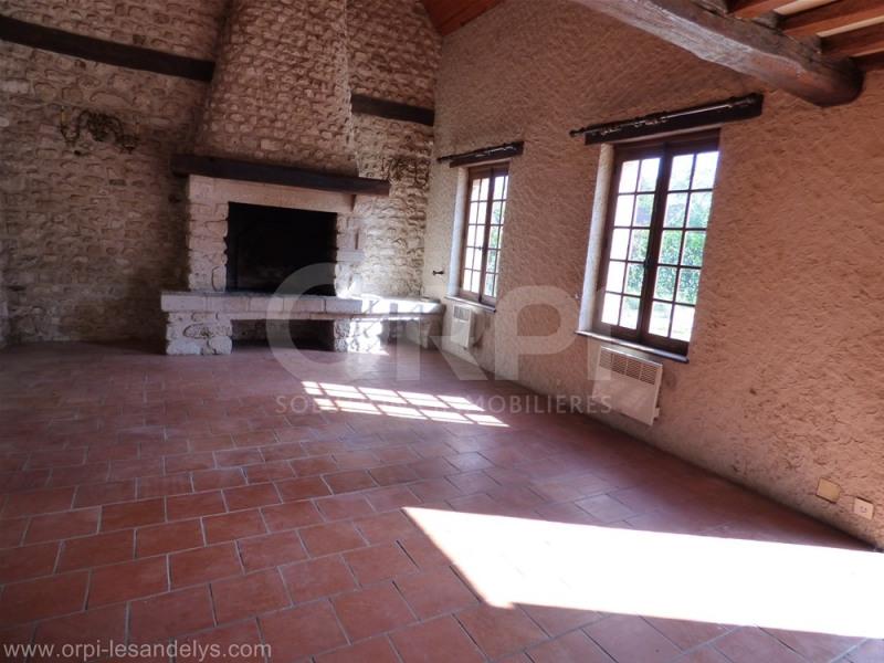 Sale house / villa Les andelys 265000€ - Picture 3