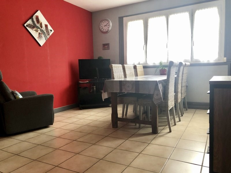 Sale apartment Ifs 122 900€ - Picture 3