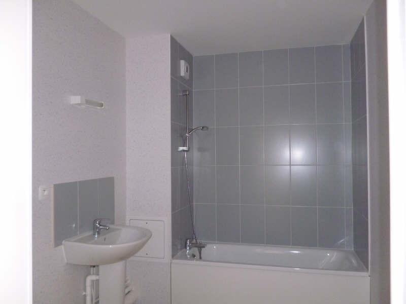 Rental apartment Colombelles 501€ CC - Picture 2