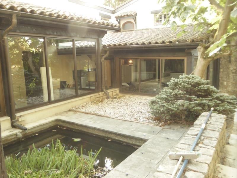 Vente de prestige maison / villa St cyr sur le rhone 599000€ - Photo 3