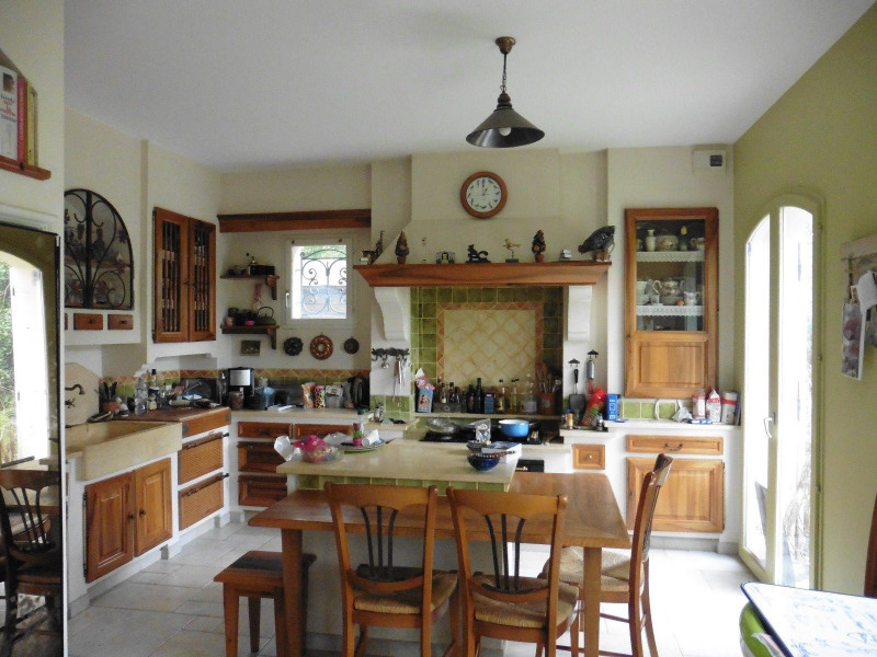 Deluxe sale house / villa Saint-germain-en-laye 1 332 500€ - Picture 4