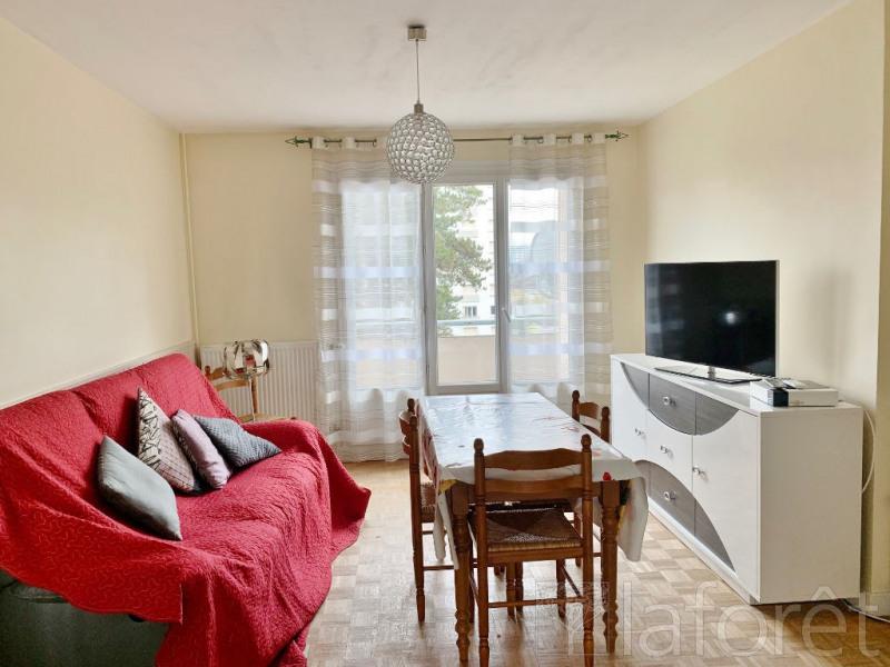 Vente appartement Bourgoin jallieu 118500€ - Photo 1