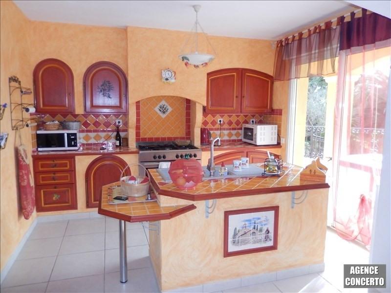 Deluxe sale house / villa Roquebrune sur argens 840000€ - Picture 8