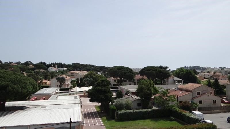 Vacation rental apartment Cavalaire 650€ - Picture 2