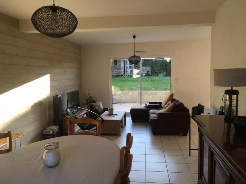 Vente maison / villa Availles sur seiche 177650€ - Photo 3