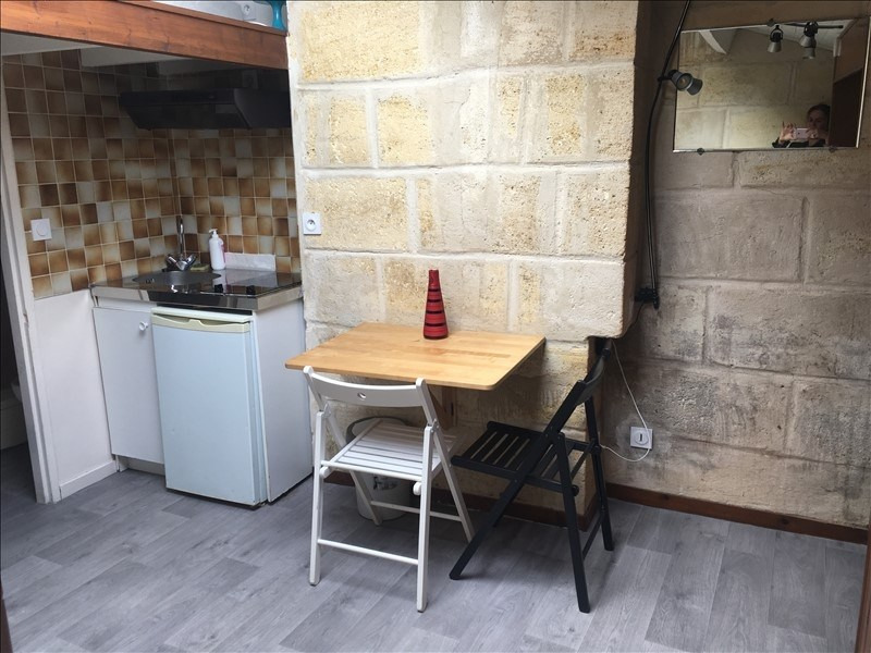Location appartement Bordeaux 500€ CC - Photo 4