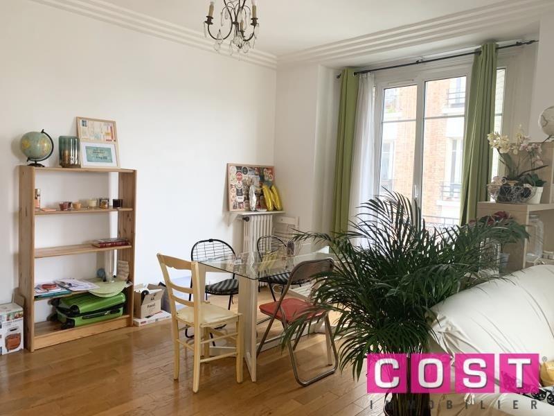 Rental apartment Asnieres sur seine 1690€ CC - Picture 3