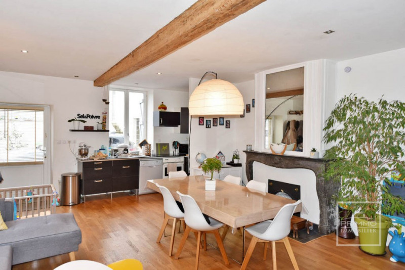 Sale apartment Saint cyr au mont d'or 294 000€ - Picture 4