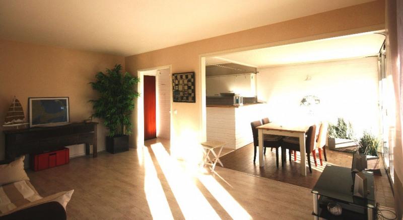 Sale apartment Saint georges de didonne 232540€ - Picture 2