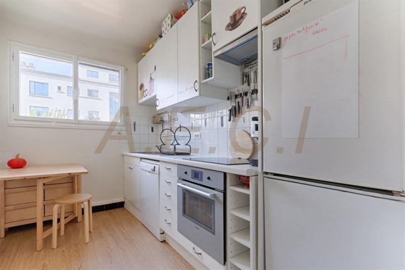 Deluxe sale apartment Asnières-sur-seine 800000€ - Picture 12